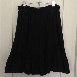 Dresses & Skirts - Vintage midi full skirt
